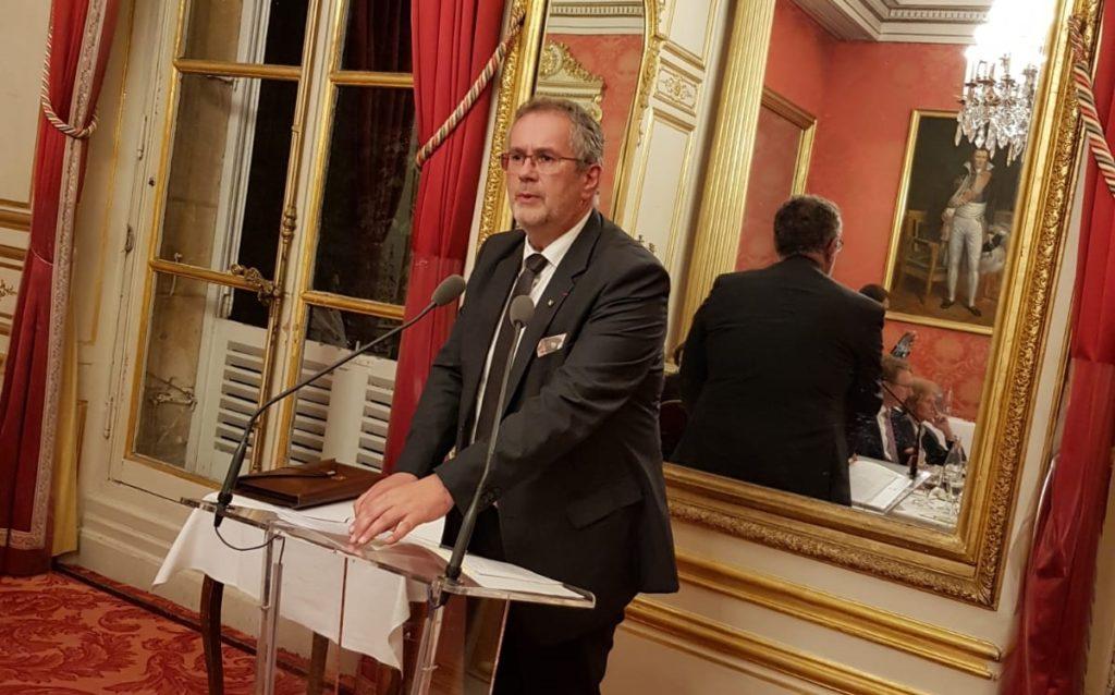 Professeur Pierre MUTZENHARDT
